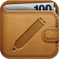 家計簿 アプリ0