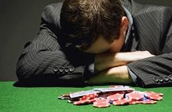 ギャンブル 依存2
